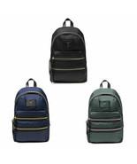 MARC JACOBS NWT Biker Backpack Large Women Nylon Backpack Book Bag Free ... - $175.00