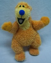 "Applause Henson Disney BEAR IN THE BIG BLUE HOUSE 9"" Plush STUFFED ANIMA... - $18.32"