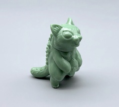 Max Toy Sage Green Micro Negora - Rare Color image 1