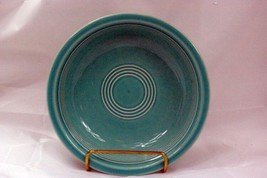 Homer Laughlin 2017 Fiesta Turquoise Soup Bowl image 2