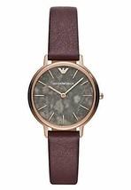 Emporio Armani AR11172 Womens Analogue Quartz Watch - $99.11