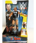 WWE - Total Tag Team Randy Orton - tough Talkers - Mattel - New - $20.55