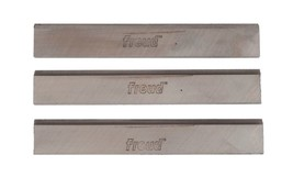 Freud C310 4-Inch x 5/8-Inch x 1/8-Inch Jointer Knives - 3-Piece Set - $23.15
