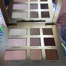 NEW IN BOX Too Faced Natural Matte Eyeshadow Palette Beautiful! image 4