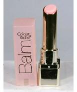 L'Oreal Colour Riche Balm 118 Pink Satin Lipstick - $15.83