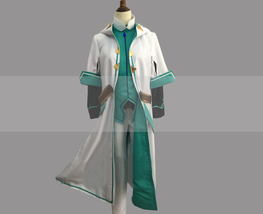Elsword Ainchase Ishmae Ain God's Agent Cosplay Costume Buy - $155.00