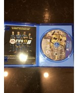 FIFA 17 for PLAYSTATION 4 (PS4) Soccer Sports (Video Game) - $7.69