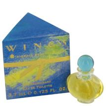 Wings Mini Edt 0.13 Oz For Women  - $19.22
