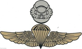 MARINE CORPS FORCE RECON SCUBA  MILITARY STICKER DECAL - $15.33