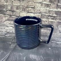 Starbucks Luster Swirl Mug 12oz 2020 Holiday xmas - $26.35