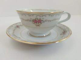 Style House Princess Fine China Teacup with Saucer - $15.00