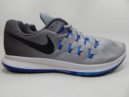 Nike Zoom Air Pegasus 33 Size 14 2E WIDE EU 48.5 Men's Running Shoes 831353-004
