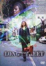 LONG STREET - Roberta Fox, David Butler - South African DVD *NEW* - $20.00