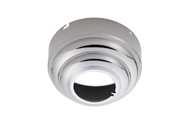 Monte Carlo MC95PN Traditional Slope Ceiling Adapter Collection in Polis... - $42.20