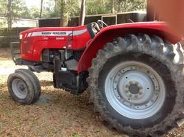 2011 Massey Ferguson 2660HD For Sale in Charleston, South Carolina 29412 image 7