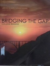 Bridging the Gap College Reading (Custom 10th Edition for William Paters... - $94.95