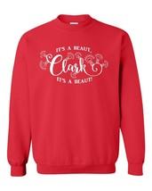 It's a Beaut Clark Griswold Family Christmas Unisex Crew Sweatshirt 144 - $15.79+