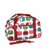 Penny Scallan Design Australia Juicy Apple Sleepover Duffle Bag Youth Ki... - $28.01