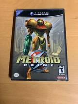Metroid Prime (Nintendo GameCube, 2004) - $14.84