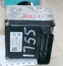 2009 PONTIAC G6 ANTI LOCK ABS BRAKE ASSEMBLY 25952590 OEM  image 1
