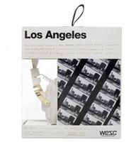 WeSC Premium White Los Angeles Maraca Headphones Jason Lee B405731001 LA NIB image 1