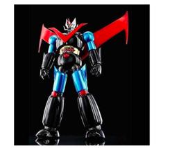 Super Robot Chogokin MAZINGER Z JUMBO MACHINEDER COLOR BANDAI Action Figure - $157.41