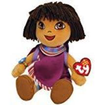 TY Beanie Babies Dora - Dora World Adventure Tanzania - $8.00