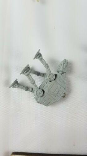 Hallmark Keepsake Ornament Miniature 3 Ornament Set Vehicles of Star Wars 1996 image 5