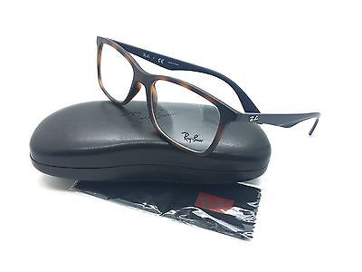 c2ca83db749f9 Ray Ban Tortoise RB 7047 5574 56 mm Designer and 50 similar items