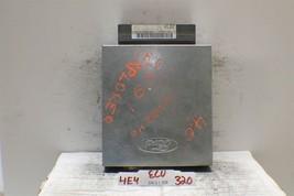 2001-2002 Ford Explorer Engine Control Unit ECU 1L2F12A650ANC Module 4E4 320 - $9.89