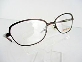 Tory Burch TY 1019 (368) Dark Plum 52 x 16 135 mm Eyeglass Frames - $47.50