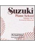 Suzuki Piano School, Vol 6 Aide, William