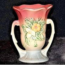HULL Art 30 VaseAA18-1227 Vintage
