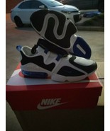Nike Air Max Infinity Navy Black Size 10.5 Men US - $113.80