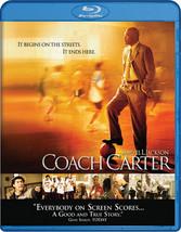 Coach Carter (Blu Ray) (5.1 Dol Dig/5.1 Tru-Hd/Ws/Eng Sdh/Re-Release)