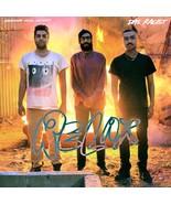 Relax Das Racist CD - $8.99