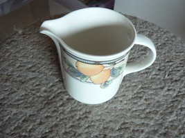 Mikasa Garden Harvest creamer 1 available - $9.06