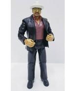 2004 WWF WWE Jakks Armando Alejandro Estrada Wrestling Figure With Hat &... - $14.03