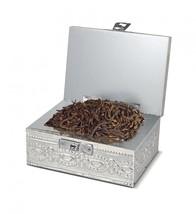 Wagh Bakri Nilgiri Green Tea Silver Twirl Gift Pack | 25g-50g |Gift 4 Te... - $16.64+