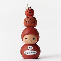 Enesco Halloween Bea's Wees Tis Mini Figurine, 3-Inch