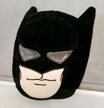 BATMAN Halloween Costume Head Mascot Maskimals DanDee Adult Mask  - £13.79 GBP
