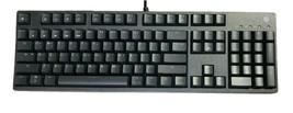 Thinkway C704 Mechanical Gaming Keyboard English Korean Wired (Cherry MX Blue) image 2