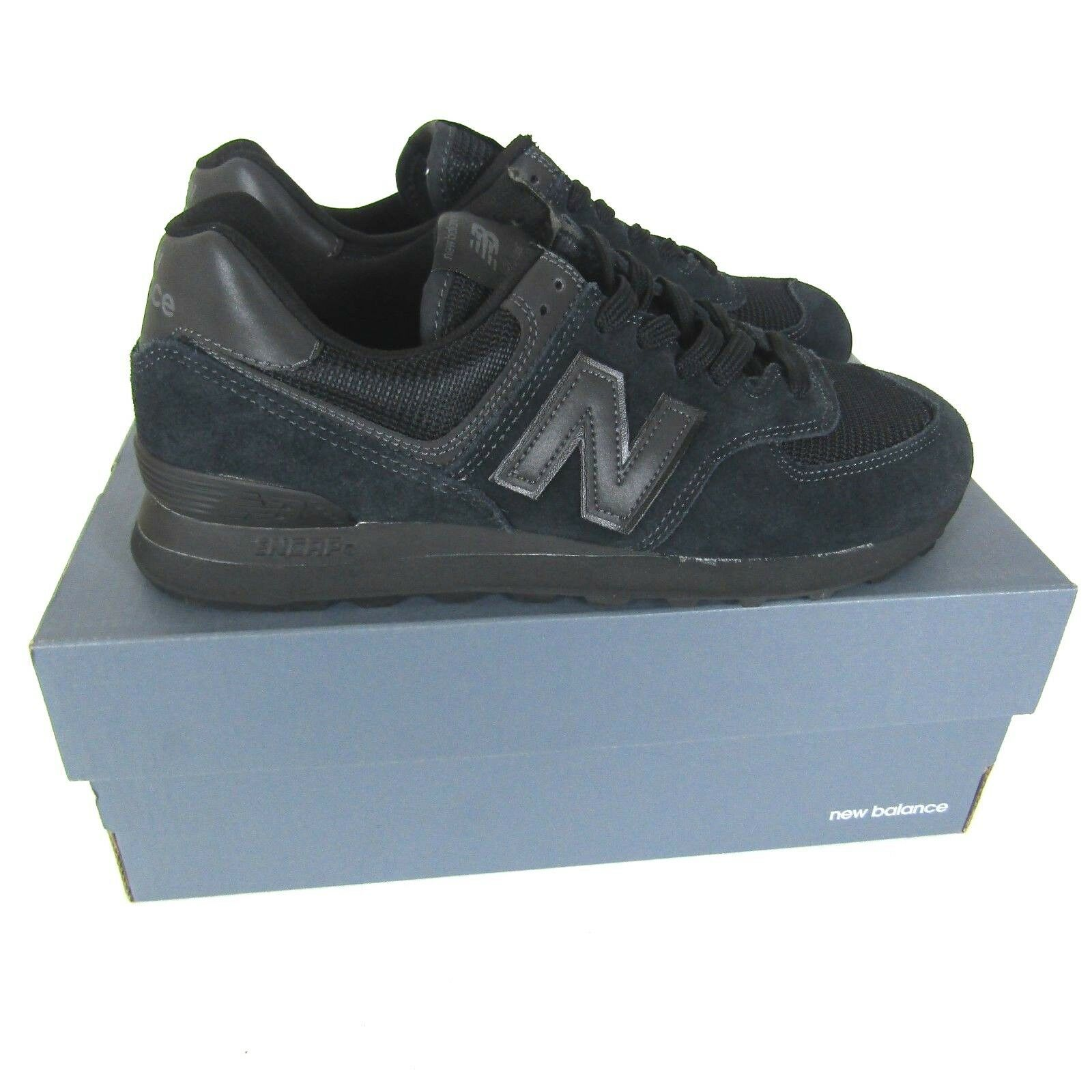 New Balance 574 Men's Sport Sneakers Walking Shoes ML574ETE Men's size 9
