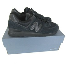 New Balance 574 Men's Sport Sneakers Walking Shoes ML574ETE Men's size 9 - $78.09