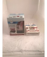 Febreze Home Collection WILD BERRIES Flameless Luminary starter Kit and ... - $27.94