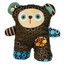 """Mary Meyer Ikimono Stand Up Bear Plush, 6"""" - $12.07"""