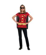 Rubies DC Comics Robin Adult Womens Costume XL - $19.79