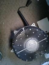Kysor Freightliner KYS020005483 Fan Clutch Drive Master