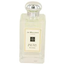 Jo Malone Wood Sage & Sea Salt by Jo Malone 3.4 oz Cologne Spray (Unisex... - $163.35