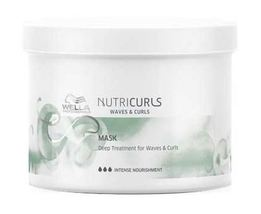 Wella Nutricurls Mask Deep Treatment for Waves & Curls 16.9oz - $58.00